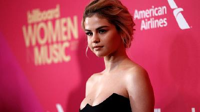 Selena Gomez Rilis Lagu Lose You to Love Me, Buat Justin Bieber?