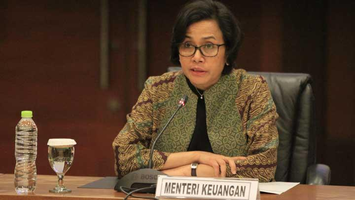 Sri Mulyani Akan Evaluasi Insentif Tax Allowance dan Tax Holiday
