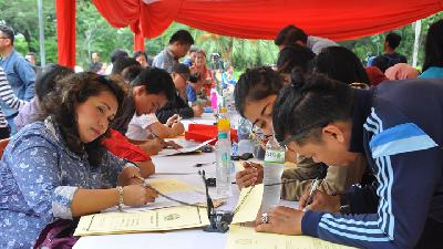 Immigration Festival 2020 Sees 1,400 Passport Applicants