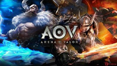 Update Game AOV, Dapat Hadiah Nintendo Switch dan iPhone