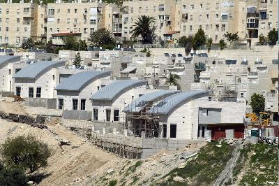 Israel Approves First New Settler Homes Since Suspending Annexation