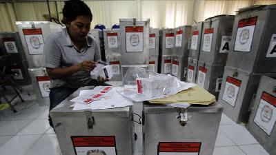 Leaders Urged to Reduce Abstainers in Wake of Indonesia Election