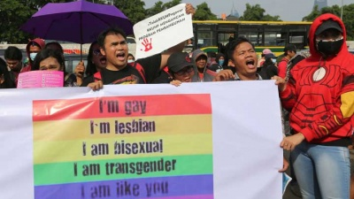 MUI Member Deems People too Permissive Toward LGBT