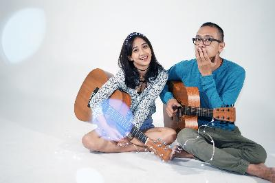 Duo MarchoMarche Siap Rilis Album Baru, Down The Valley
