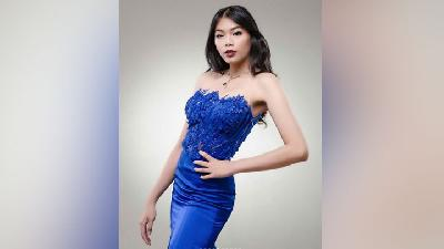 Mengenal Alya Nurshabrina, Pemenang Miss Indonesia 2018