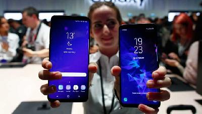 Android Pie Beta Hadir di Galaxy S9, S9+, Note 9 pada 15 November