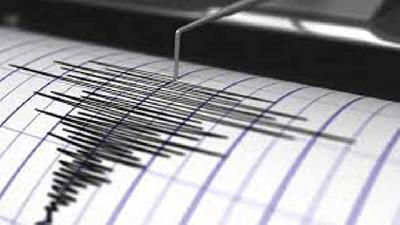 5.9M Earthquake Rocks North Maluku
