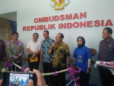 Ombudsman Chairman: Govt Doesn't Take Ombudsman Seriously