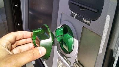 BI Pushes for Chip Based ATM Cards to Prevent Card Skimming