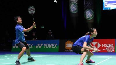 BWF: Covid Tracing Withdraws Indonesia from All England 2021