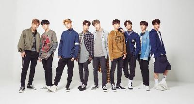 Stray Kids Patahkan Rekor Wanna One Lewat Lagu District 9