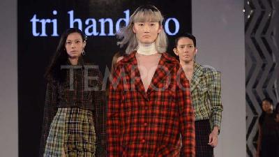Tiga Desainer Buka Gelaran Fashion Nation Twelfth Edition (FNXI)
