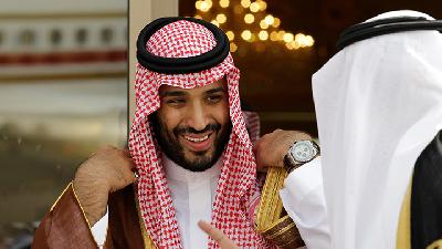 Evidence Suggests Saudi Crown Prince Liable for Khashoggi Murder