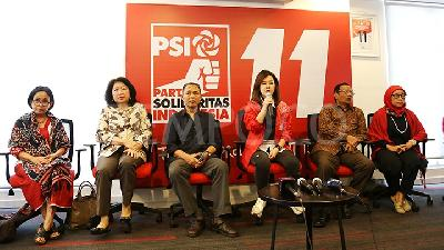 Gerindra Calls Out PSI as Indonesia's Sensational Party