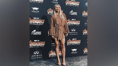 Avengers: Endgame FIlm Marvel Terakhir Gwyneth Paltrow