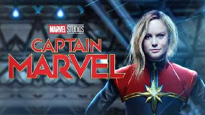 Trailer Film Captain Marvel Resmi Dirilis