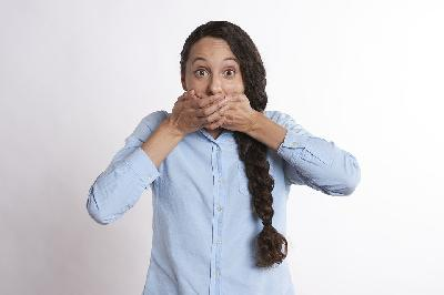 Bad Breath and 3 Things That Cause It