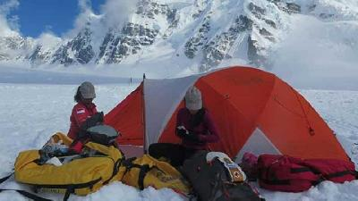 Turun dari Everest, Pendaki Indonesia Sampai di Advance Base Camp