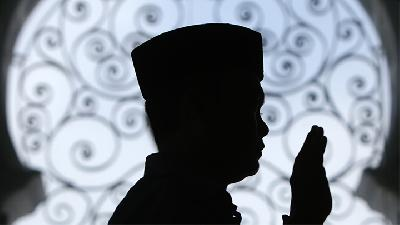 Jakarta Mosque Council Urges Mosques in Covid-19 Red Zones Not to Hold Tarawih