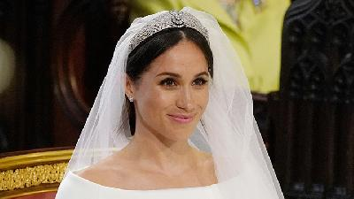 Ragam Perhiasaan Favorit Meghan Markle