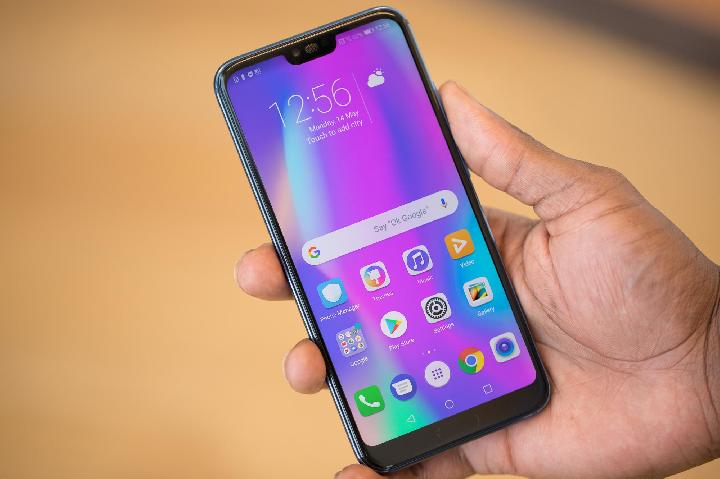 Honor 10. Kredit: CNET