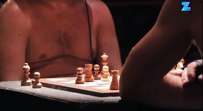 Chess Boxing: Fantasi Komik Jadi Nyata