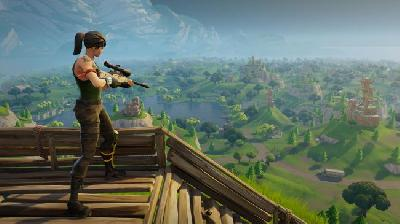 Developer Game Fortnite Gugat YouTuber Karena Memodifikasi Game