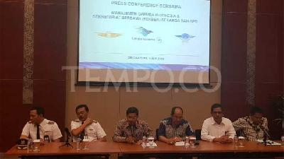 Garuda Indonesia Workers Union: Harassment Issue 'Came Suddenly'
