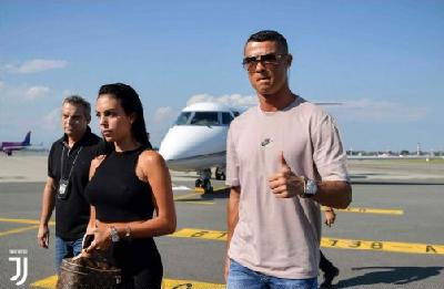 Police seek DNA from Ronaldo in Sexual Assault Inquiry