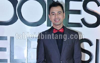 Main Drum Bareng Element, Raffi Ahmad Gemetar