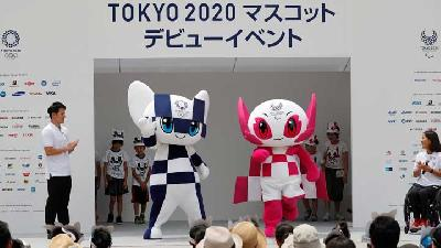 Olympics; Tokyo 2020 Podium to be Made of Recycled Plastic