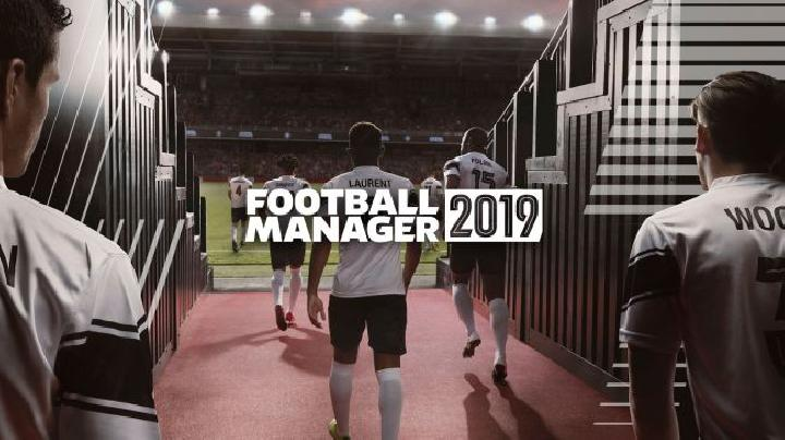 Game Football Manager 2019. Kredit: PC Gamer