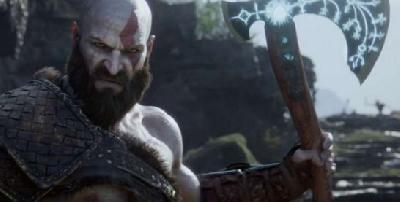 Mode Baru Game God of War, New Game Plus, Rilis Bulan Ini