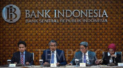 Bank Indonesia Follows Fed Move to Maintain Interest Rate
