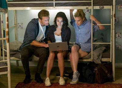 Resensi Film Anyar Mila Kunis, The Spy Who Dumped Me