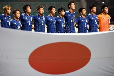Soccer-Moriyasu Delights in Japan's Record World Cup Win
