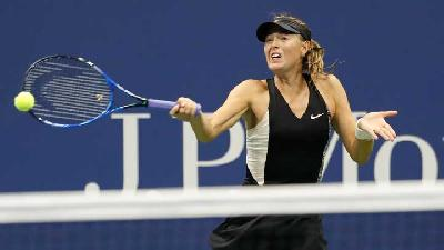 Australian Open: Sharapova vs Wozniacki, Ini Data Mereka