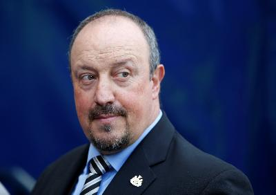 Ex-Liverpool, Newcastle Boss Benitez Contemplates Premier League Return
