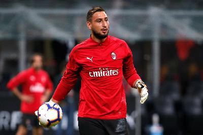 5 Berita Terkini Bursa Transfer: Donnarumma, Harry Kane, Vinicius Jr, De Bruyne