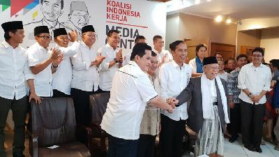 10,000 Businesspersons Declare Support for Jokowi - Ma'ruf