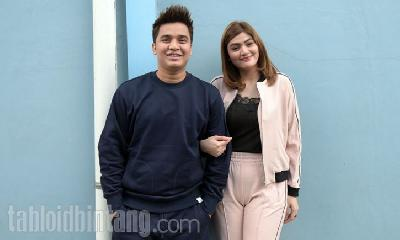 Unggah Foto Hilda Vitria, Billy Syahputra: My Wife