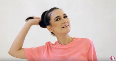 Luna Maya - Wulan Guritno Jadi Juri Indonesian Movie Actors Award