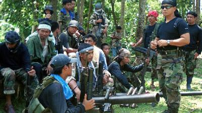 Abu Sayyaf Kidnapping; Fishermen Told to Avoid Malaysian Sea