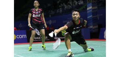 PBSI Home Tournament, Akbar / Winny Tundukkan Hafiz / Gloria