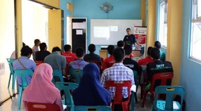 Aceh Youths Against Corruption