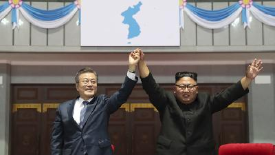 South Korea to Work with U.S., N.Korea after Failed Nuclear Talks