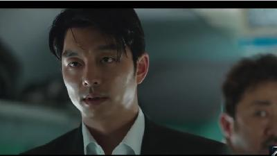 Setelah Peninsula, Sutradara Train to Busan Garap Serial Horor