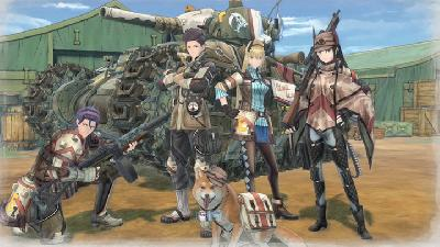 Review Valkyria Chronicles 4: Kembali ke Strategi Militer
