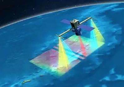 Japan to Test Disaster Mitigation System Using Satellite