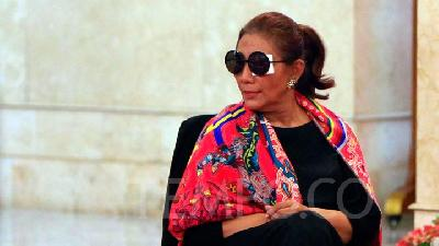 Dispute Over Natuna: Susi Pudjiastuti Urges Gov't to Act Firm